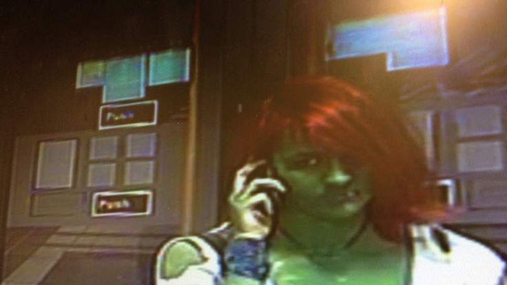 Yorkshire Police Hunt 'Incredible Hulk'