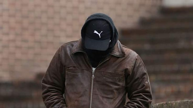 Lottery conman spared jail