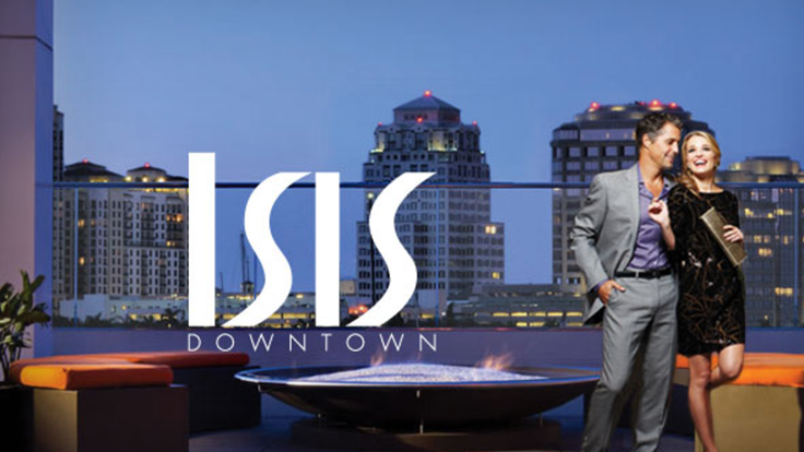 ISIS Downtown Pic: Facebook