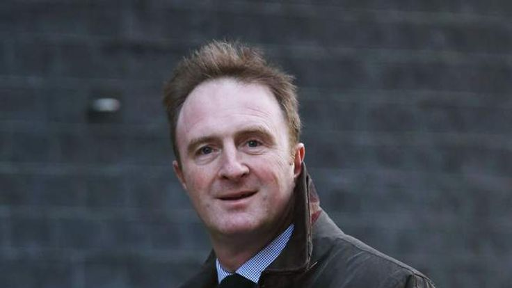 The Prime Minister Meets With Newspaper Editors Over Leveson Proposals