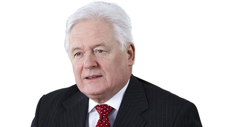 Barclays Chair John McFarlane