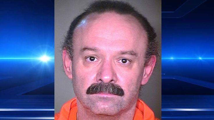 Joseph Wood. Pic: Arizona Department of Corrections.