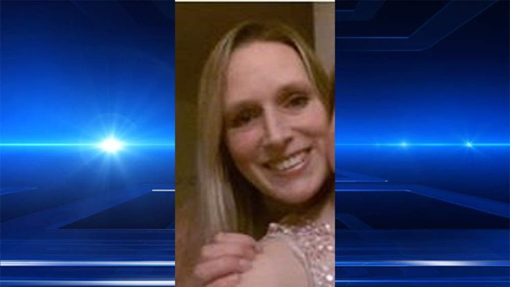 Police sergeant Louise Gibson is missing