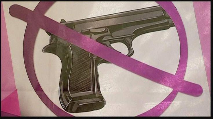 Mexico City Gun Amnesty