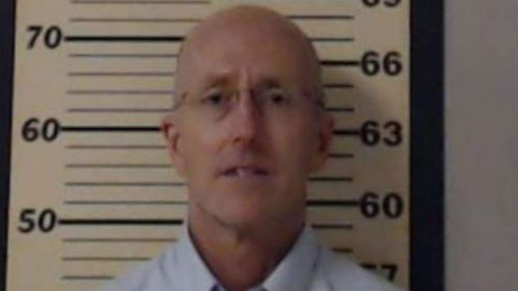 270614 $$ Mississippi Tea Party Leader Mark Mayfield Commits Suicide