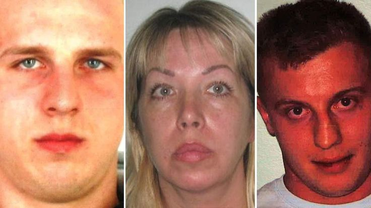 UK most wanted list of foreign criminals