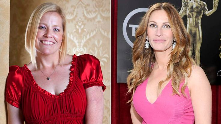 Julia Roberts sister breaks her silence on her most famous sibling
