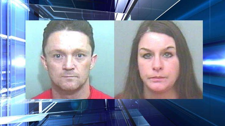 Vincent Harty, Lisa Turner jailed over Roy Sly murder