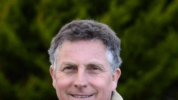 Lieutenant General Sir Nick Carter named new British Army chief