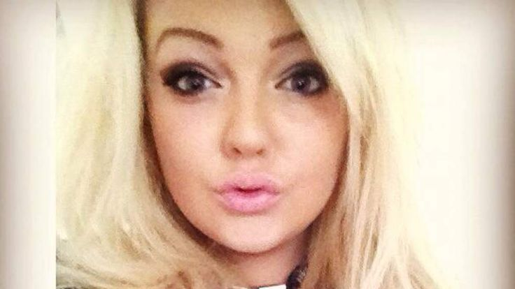 Regane MacColl who has died after taking a new drug Mortal Kombat