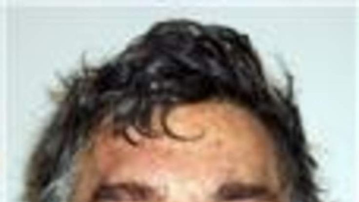 Paul Potter, held over murder in Kirksville, Missouri