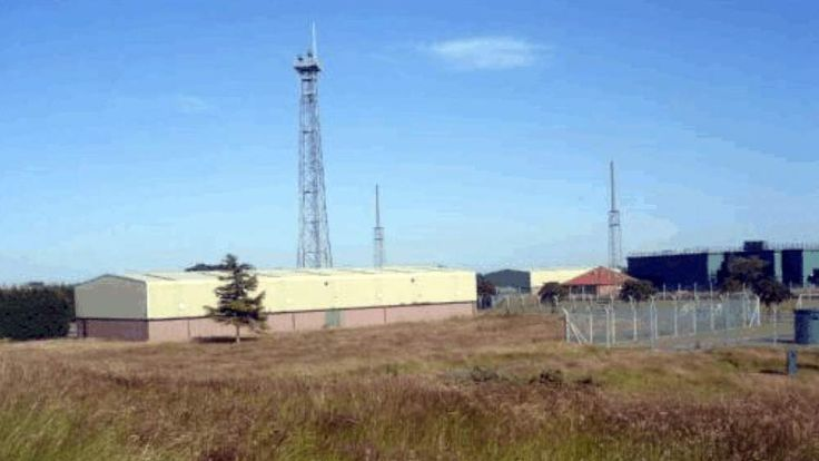 Former RAF Airbase Neatishead For Sale