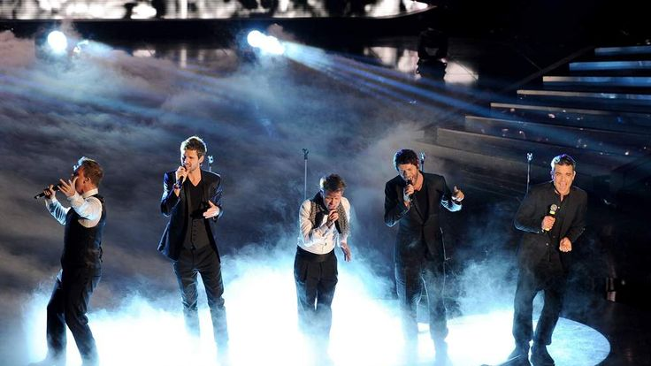 Sanremo 2011 - The 61st Italian Song Festival: February 18, 2011