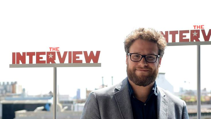 'The Interview' Barcelona Photocall