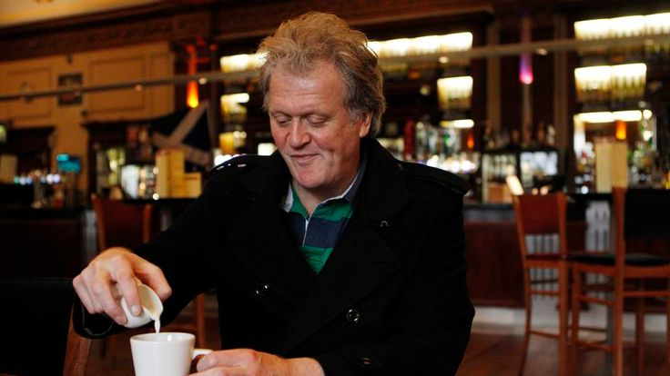 Tim Martin, chairman and founder of pubs group JD Wetherspoon