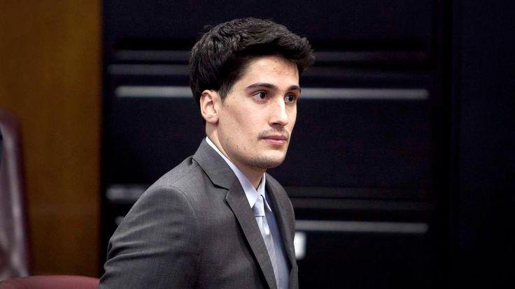 Renato Seabra convicted of murder in New York