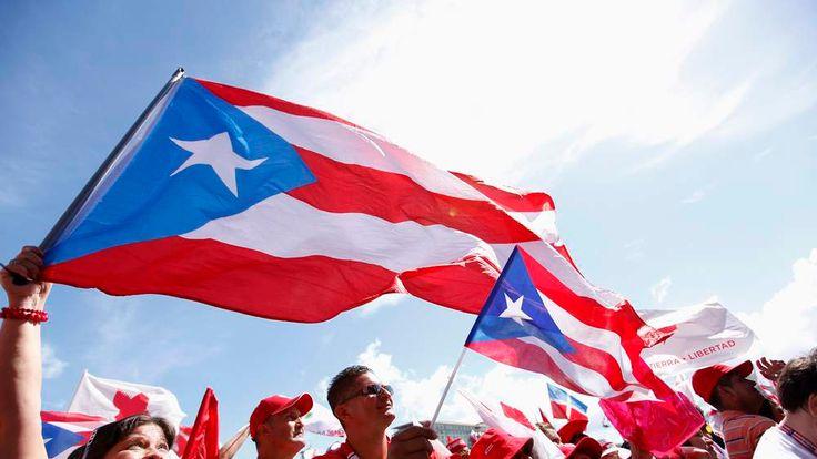 Puerto Rican voters