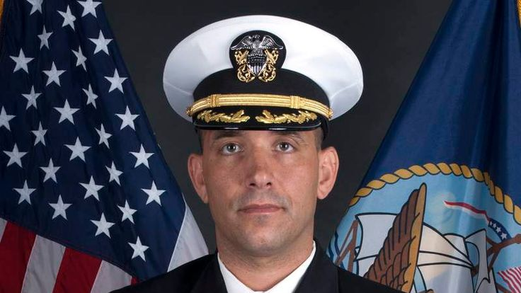 Job Price, Navy Seal Commander reportedly committed suicide