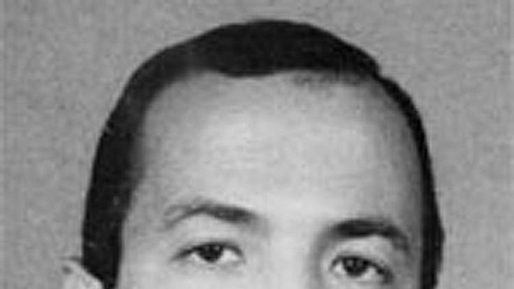 FBI undated photo of Egyptian Saif Al Adel