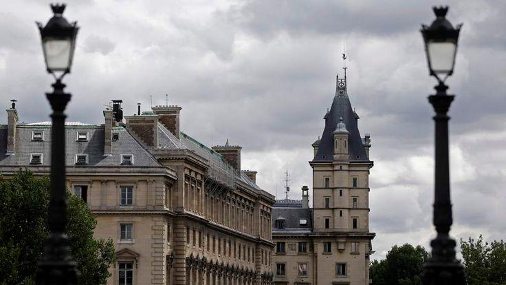 36, Quai des Orfevres, Paris