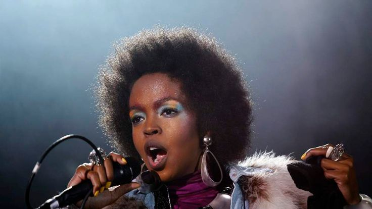 "Singer Lauryn Hill performs at ""Skullcandy Sessions"" at Harry O's nightclub during the Sundance Film Festival in Park City, Utah"