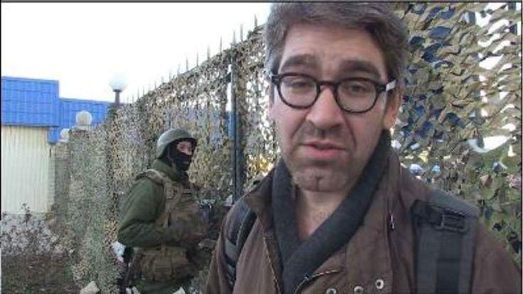 Simon Ostrovsky