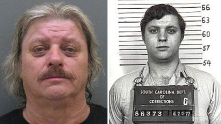 Dallas Smallwood captured in Michigan after escaping from a South Carolina jail in 1977