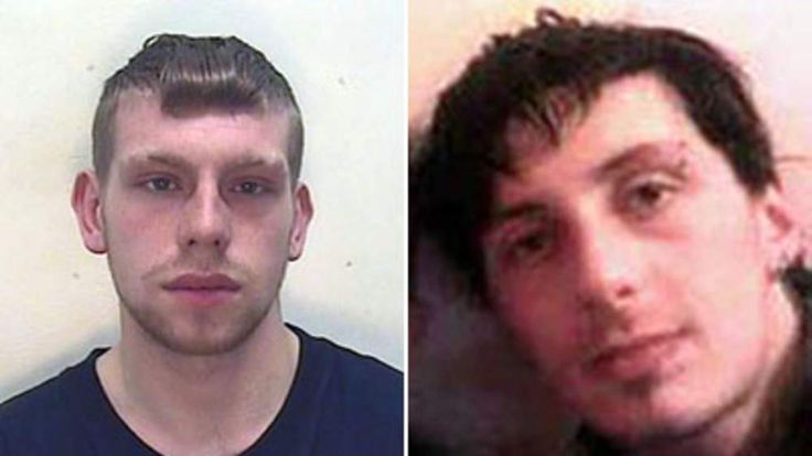Scarborough seafront killing: Macauly Jenkinson gets life for killing Michael Graham