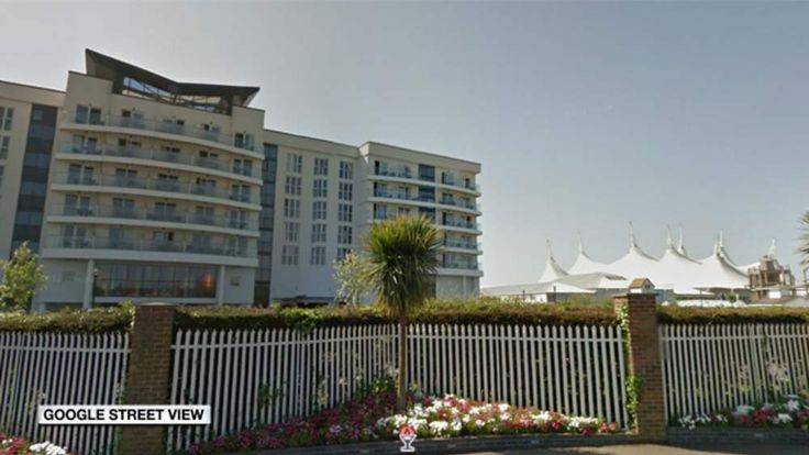 Butlins in Bognor Regis (Google Street View)
