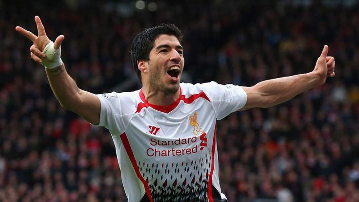 Suarez Wins Top PFA Award