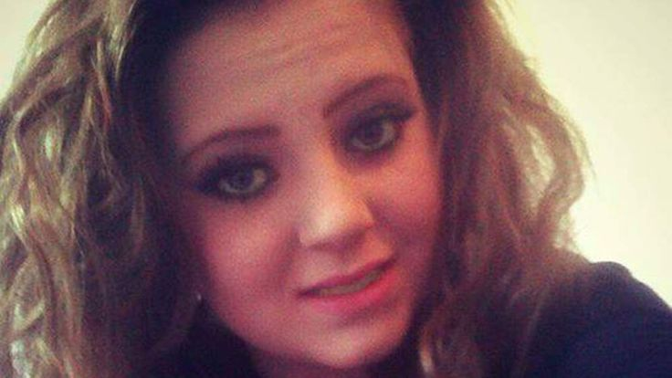 Hannah Smith killed herself because of online abuse, her father has said.