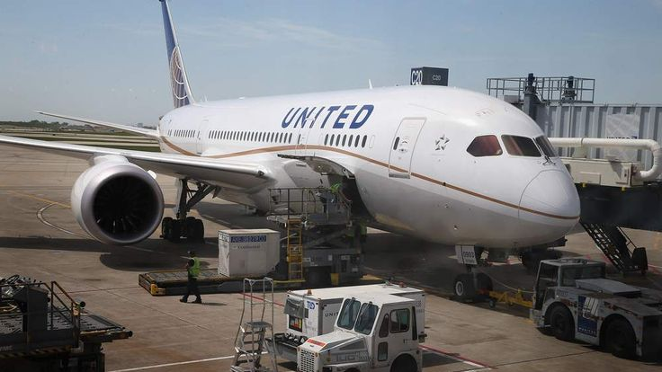 Boeing 787 Dreamliner Makes First Flight In US After 3-Month Grounding