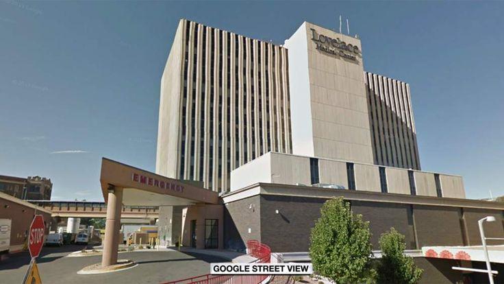 Lovelace Medical Centre in Albuquerque