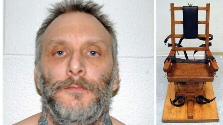 Robert Gleason Executed In US