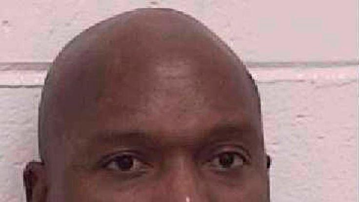 Georgia Death Row Inmate Warren Hill
