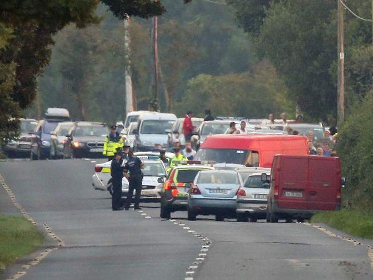 Charleville deaths - Cork