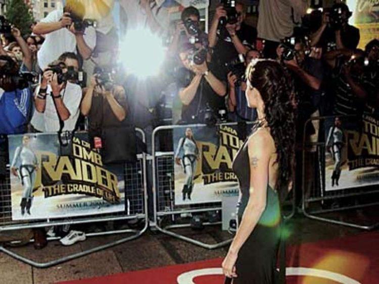 pg Angelina JolieTomb Raider: The Cradle of Life