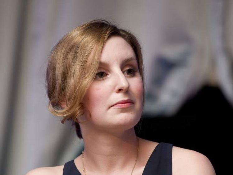 Laura Carmichael who plays Lady Edith in Downton Abbey