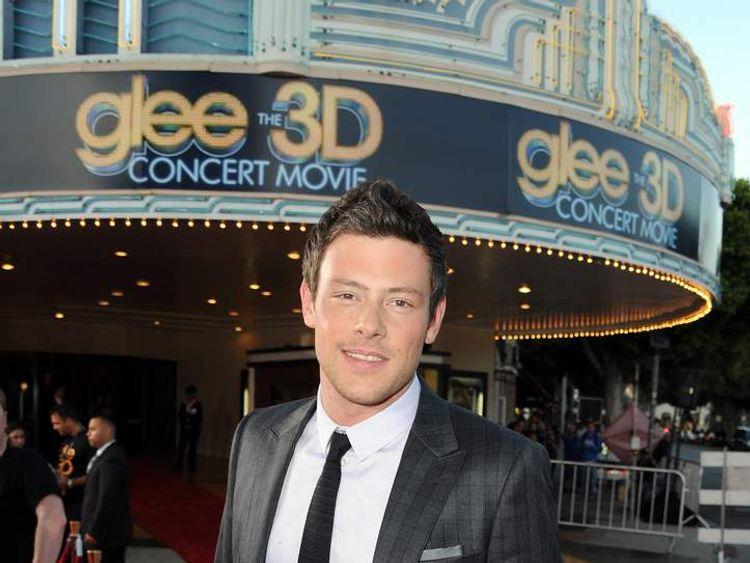 "Premiere Of Twentieth Century Fox's ""Glee The 3D Concert Movie"" - Red Carpet"