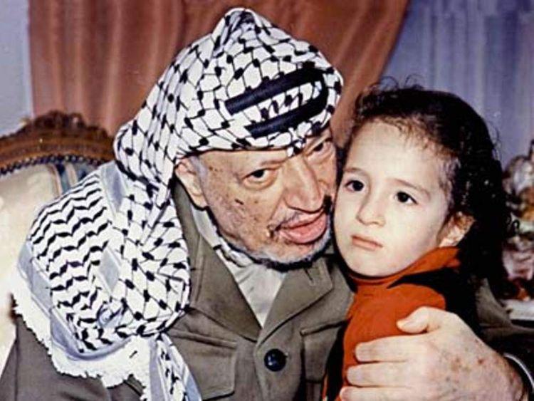 pg21 Yasser Arafat &Nobel Peace Prize