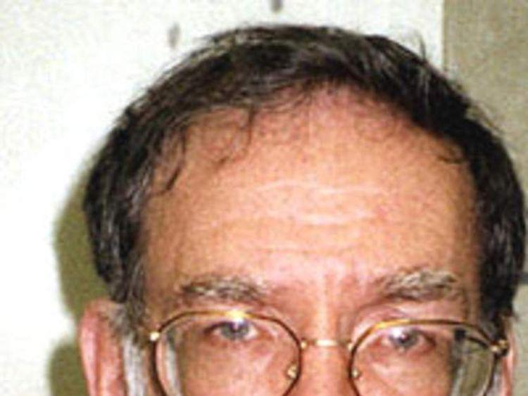 PG Harold Shipman