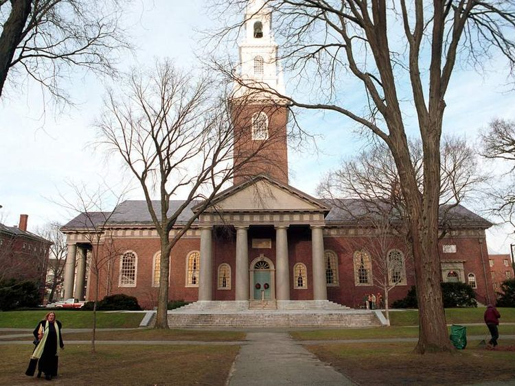 Al Gore Nominated for President of Harvard University