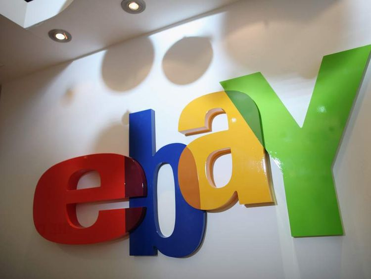 eBay users have been told to change their passwords.