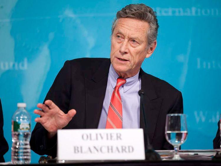 Olivier Blanchard