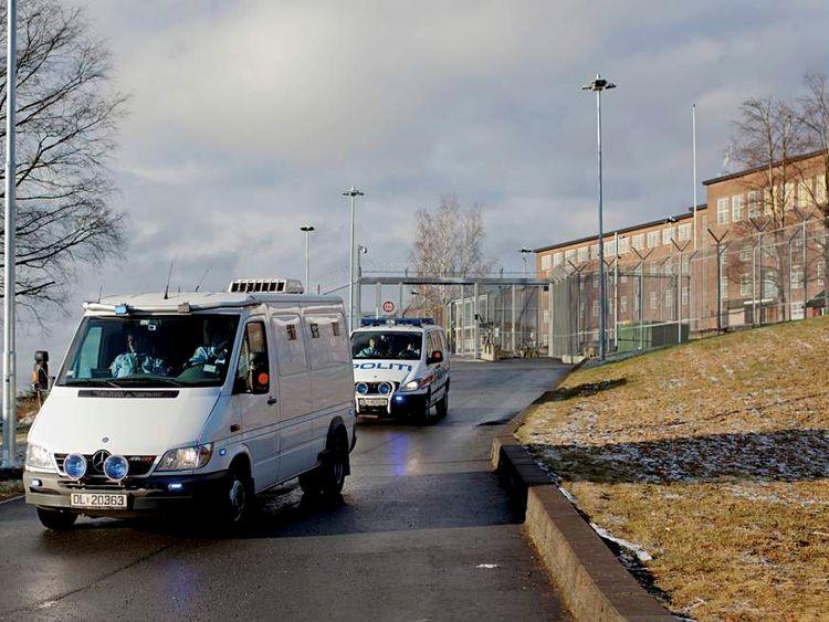 Ila Prison