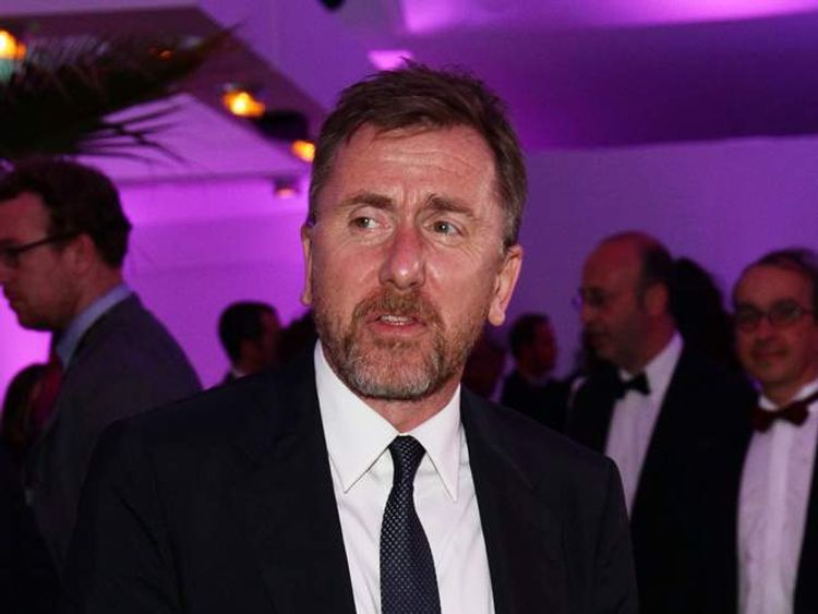 Actor Tim Roth nominated as best actor in BIFA awards