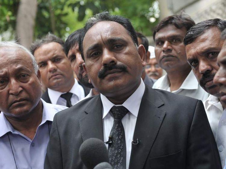 Tahir Naveed Chaudhry