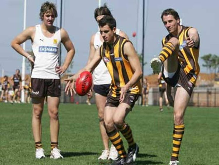 PG WIV Aussie Rules Football