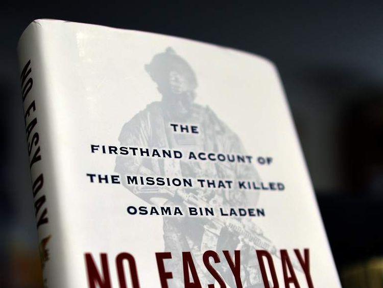 Navy SEALs revealed bin Laden secrets to video games maker