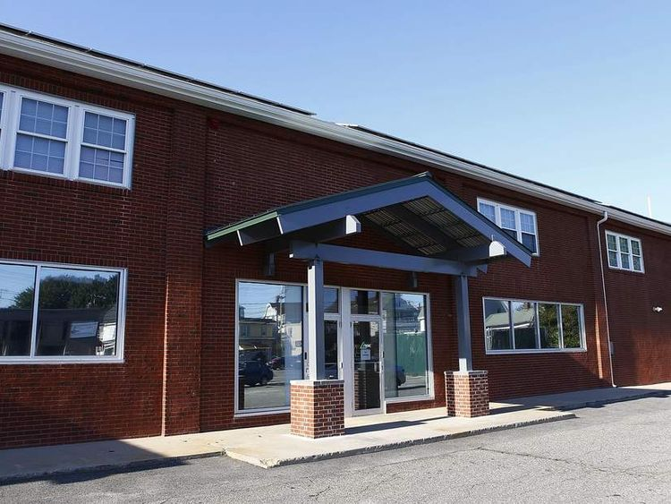 The New England Compounding Centre in Framingham, Massachusetts
